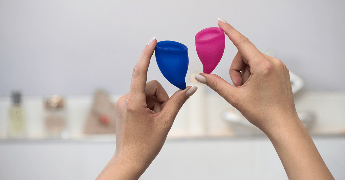 Which Menstrual Cup Size Should I Choose?