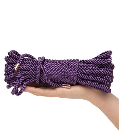Fifty Shades 10m Silk Bondage Rope
