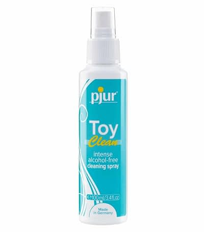 pjur Toy Clean Sex Toy Cleaner