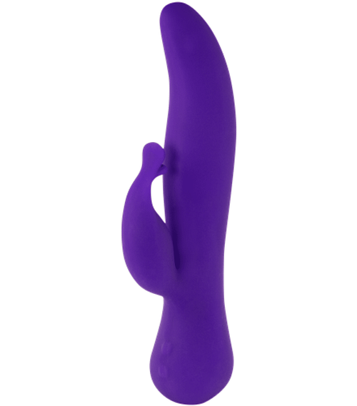 Kissing Swan Special Edition Rabbit Vibrator