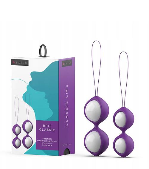 BSwish Bfit Classic Kegels purple 2