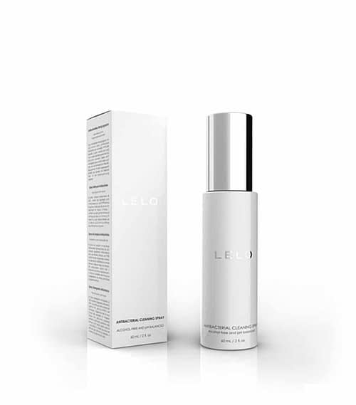 Lelo sex toy cleaning spray 60ml 2