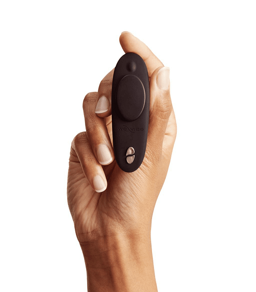 We-Vibe Moxie Wearable Clit Vibrator