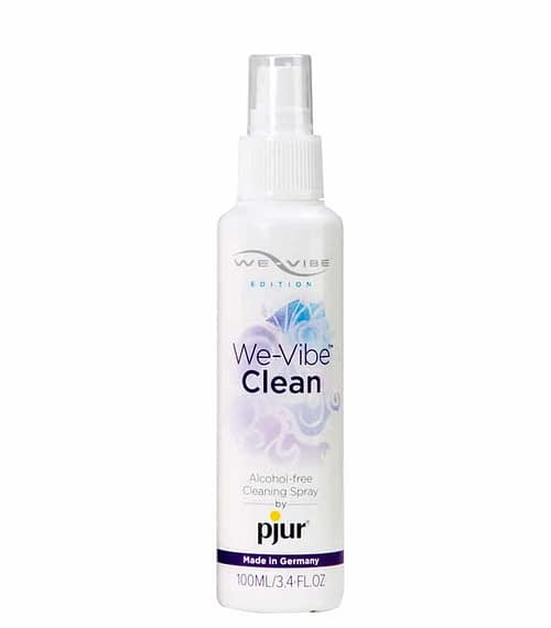 pjur We-Vibe Cleaner Spray