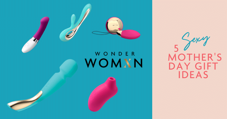5 Sexy Gift Ideas for Mothers | Love Mom Right!